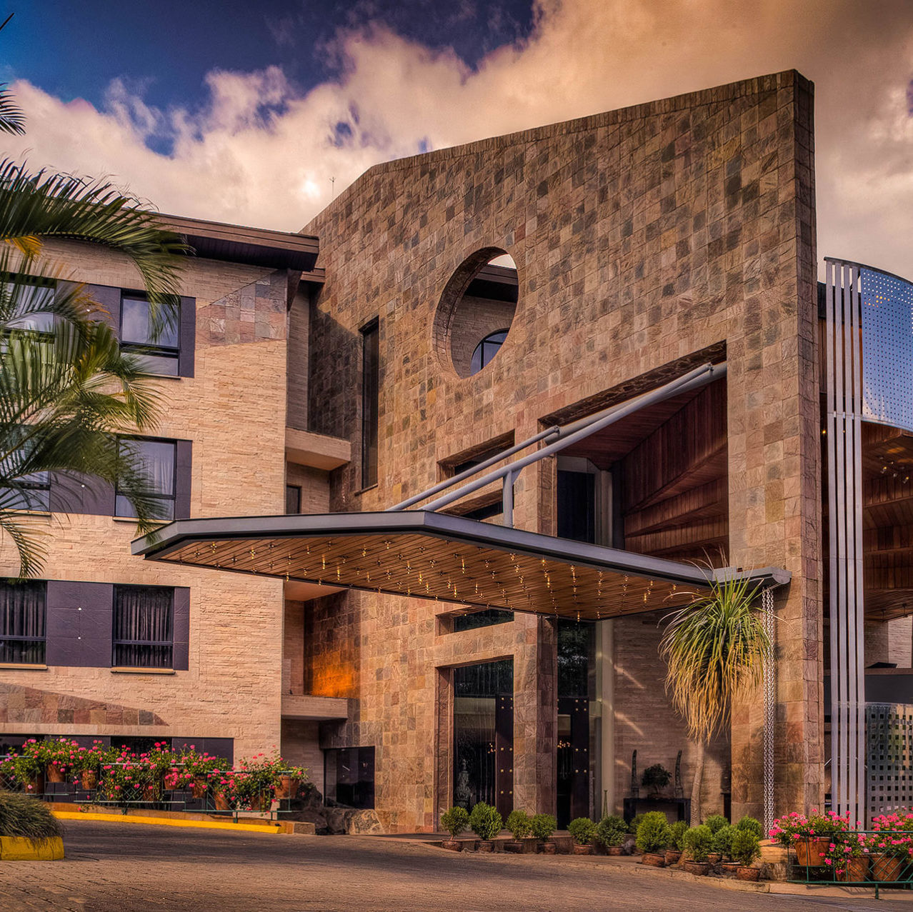 Tribe Hotel Nairobi